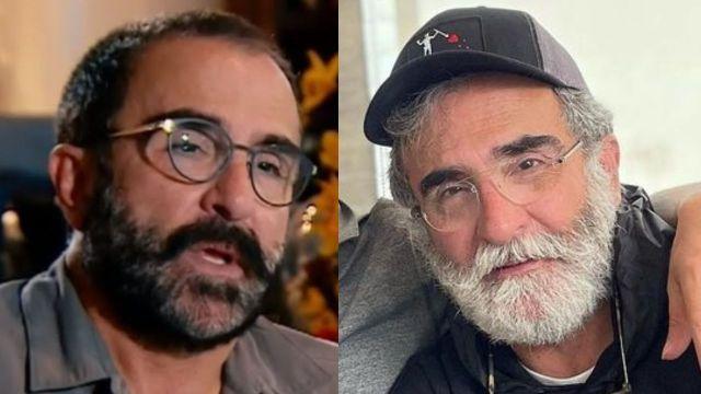 Vicente Fernández Jr asegura que desapareció porque lo secuestraron