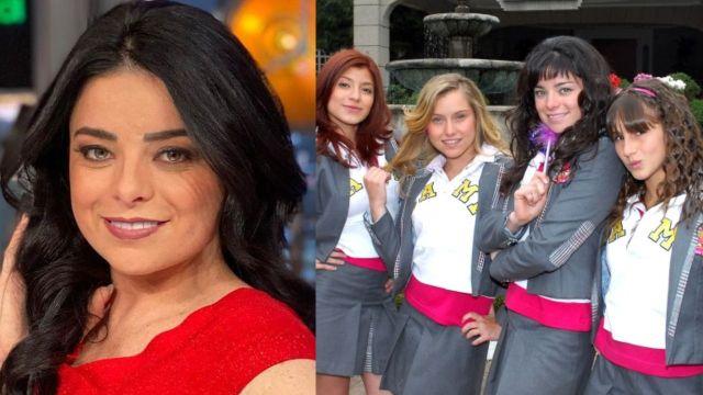 Violeta Isfel revela que Las Divinas preparan reencuentro con fans