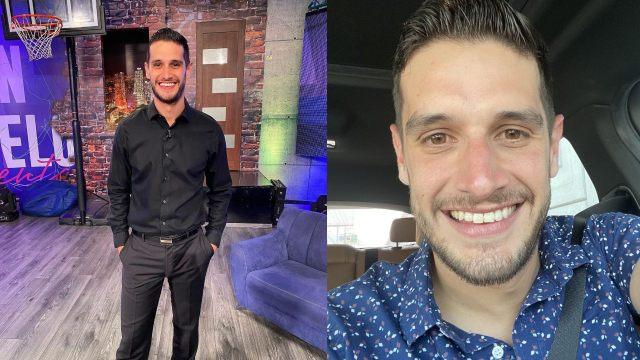Adrian Marcelo abusar verbalmente compañere Multimedios