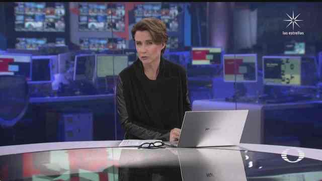 Muere el papá de la periodista Denise Maerker