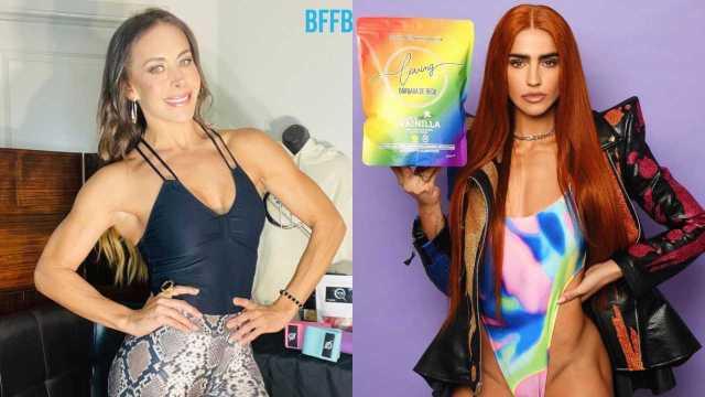 Vanessa Guzmán reacciona a proteína de Bárbara de Regil