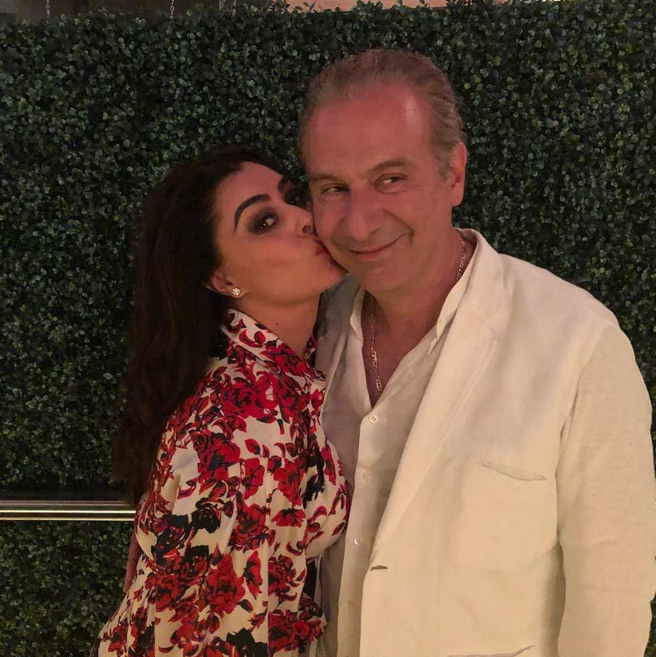 Yadhira Carrillo quiere serie sobre su vida con Juan Collado
