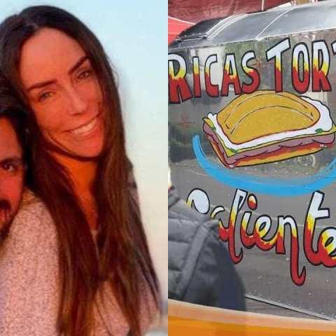 De vender tortas a empresario millonario, así ascendió el esposo de Inés Gómez Mont
