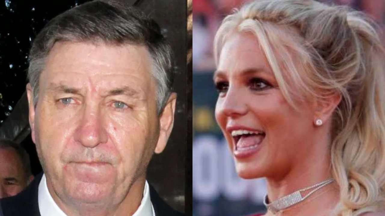 Jueza suspende al papá de Britney Spears como su tutor legal