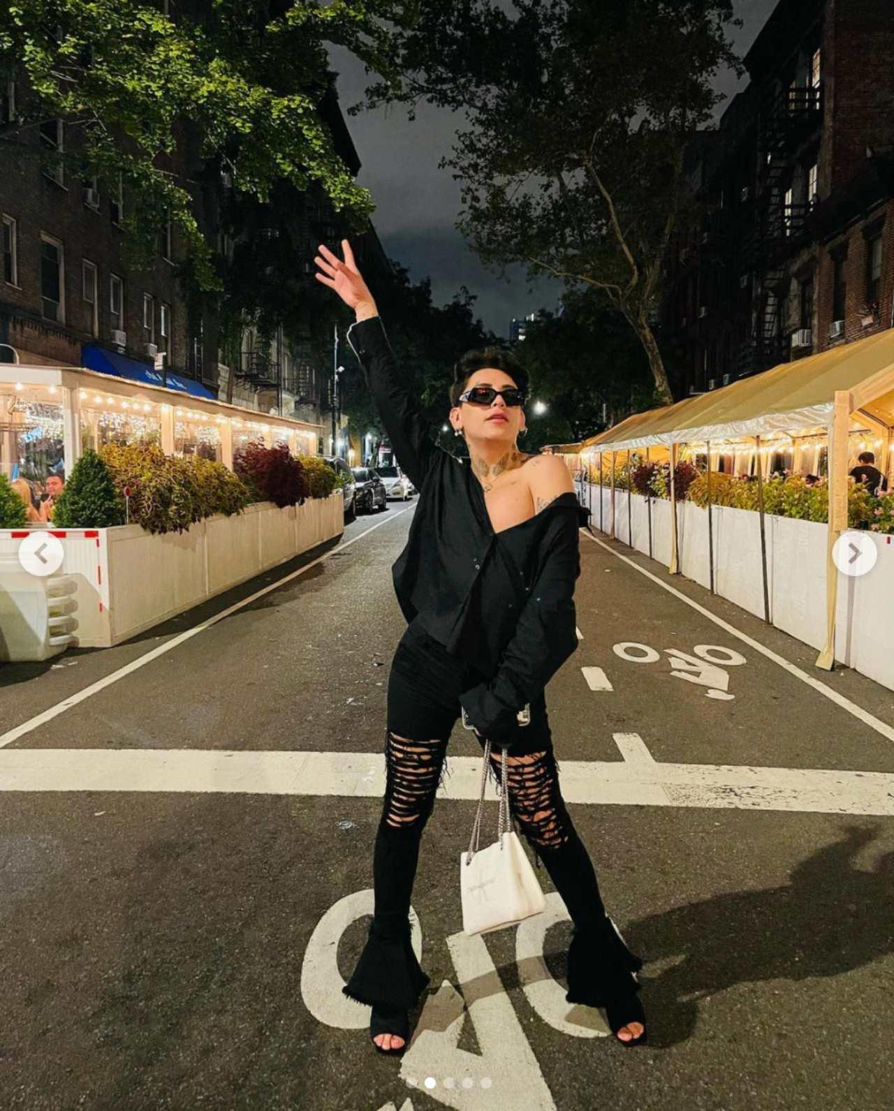 Kunno triunfa en Nueva York Fashion Week
