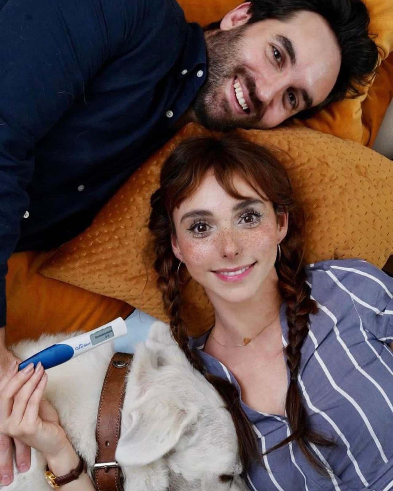 Natalia Tellez aborto legal estando embarazada
