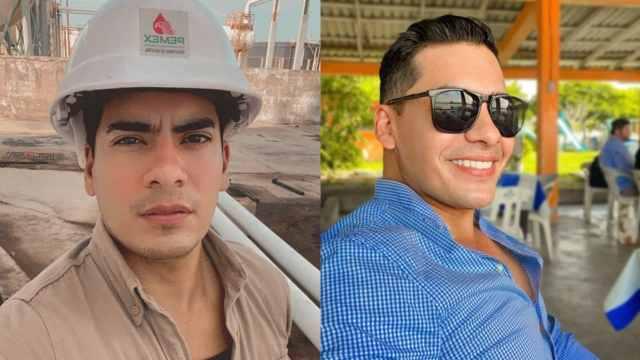 Trabajador Pemex gay viral responde criticas