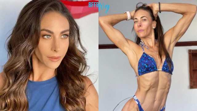 Vanessa Guzmán competencia