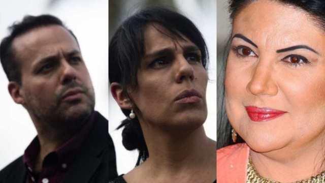 Alejandra Ávalos arremete contra hijos de José José por lucrar con la muerte de su padre