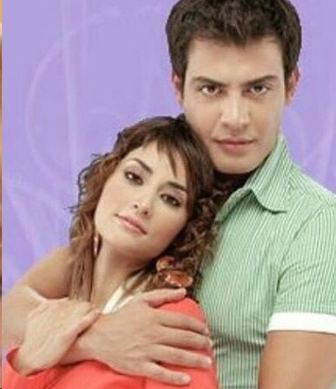 Amor en custodia Barbie Pacheco telenovela