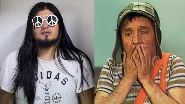 Carlos Ballarta arremete contra Chespirito comedia