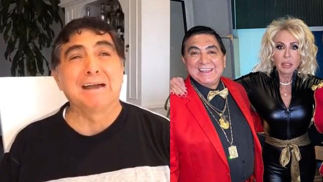 Carlos Bonavides sin dinero Laura Bozzo