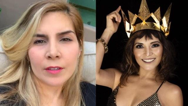 Karla Panini habla de Karla Luna