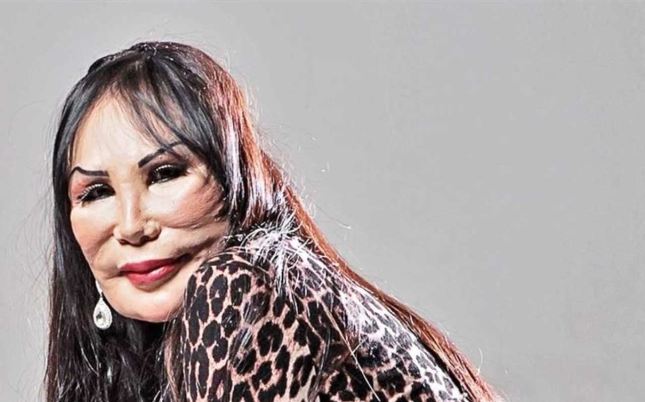 Lyn May dueto Nicki Minaj