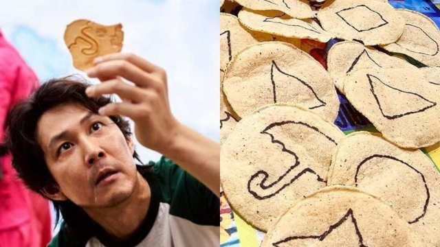 Pozolería de Monterrey da descuentos con dinámicas de 'El Juego del Calamar'
