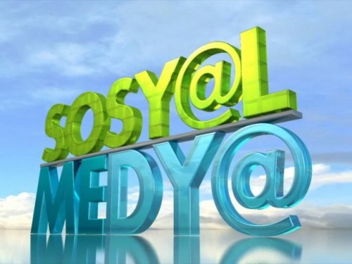 sosyalmedya1 500x375 Erkans TV career (!) begins tonight