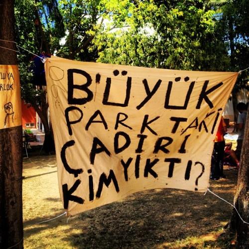 Occupy_Gezü_Büyükpark_İsgali_6