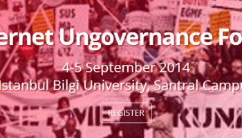 Internet Ungovernance Forum