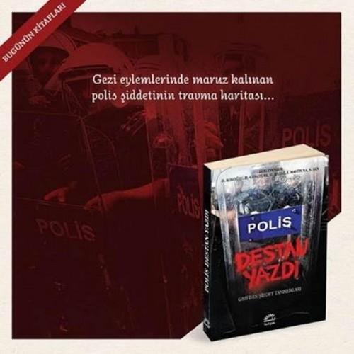 polis gezi kitap