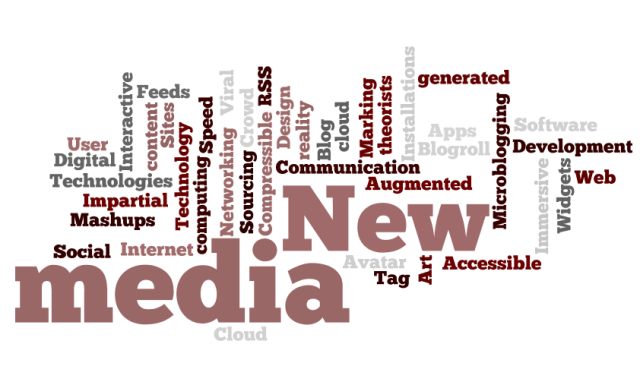 new-media