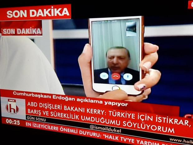 turkey-pm-facetime