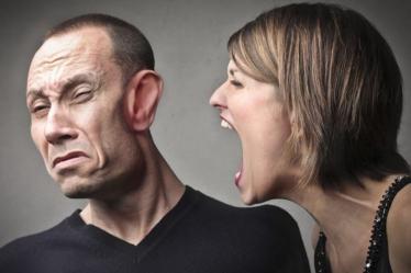 kadınları sinirlendirme yolları