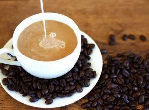 kahve ile kilo verme