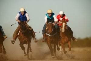 Brunette Downs Races