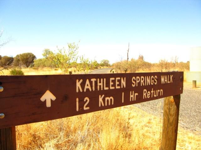 Kathleen Springs