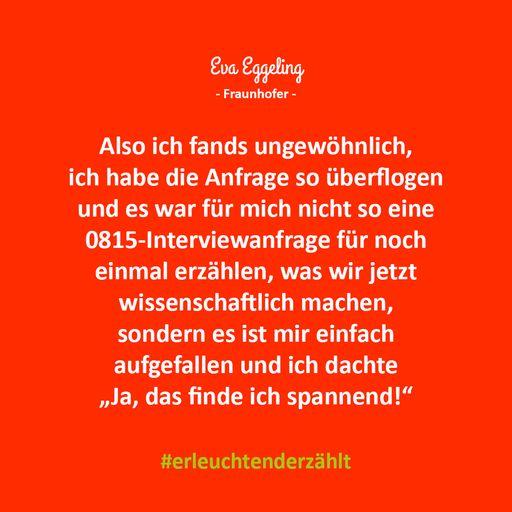 Fraunhofer Eggeling