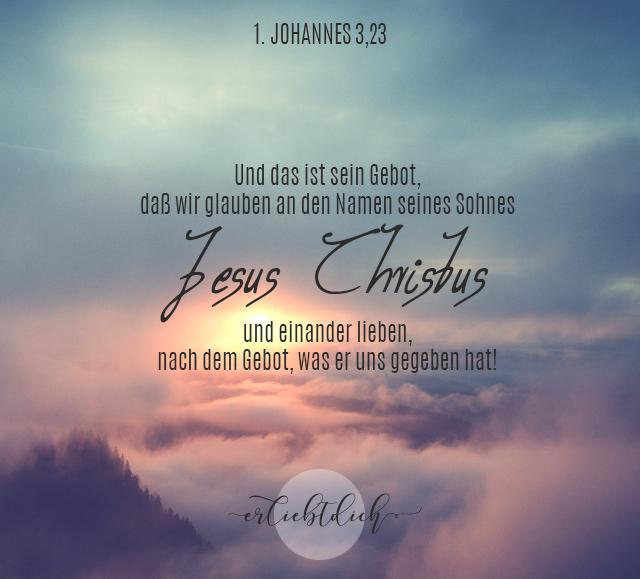 Bibelspruche Fur Den Alltag  Er Liebt