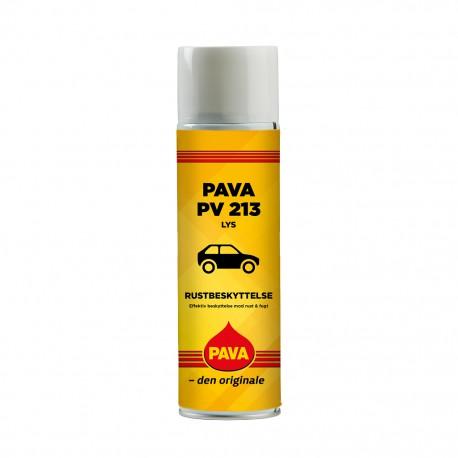 PAVA PV 213 Lys