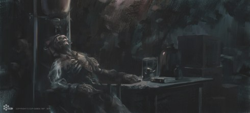 Torture Cave