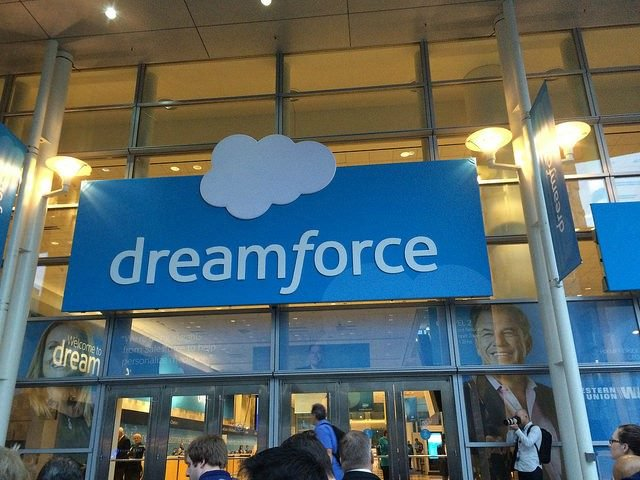 Salesforce Extends Google Partnership, Adobe Debuts Virtual Analyst, More News