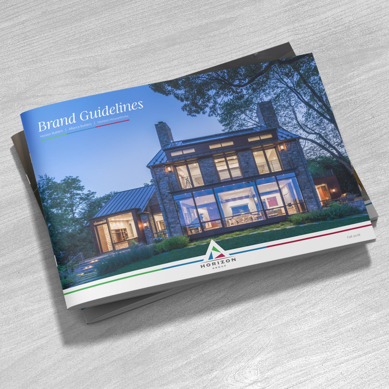 horizon brochure