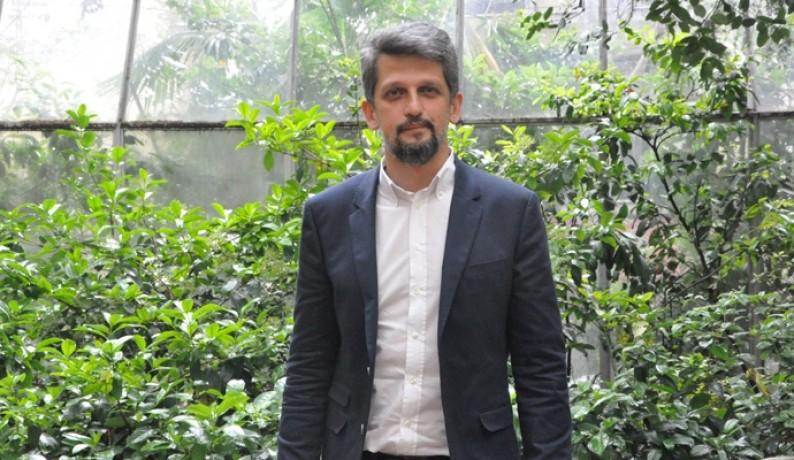 """Garo Paylan: Ben """"padişahım çok yaşa"""" diyen bir Ermeni olsam AKP'de olurdum"""
