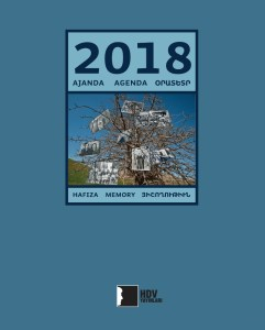 HDV 2018 Ajandası