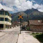Sud America 2015/16 - Giorno #3 - Ecuador - A zonzo per pueblos andini