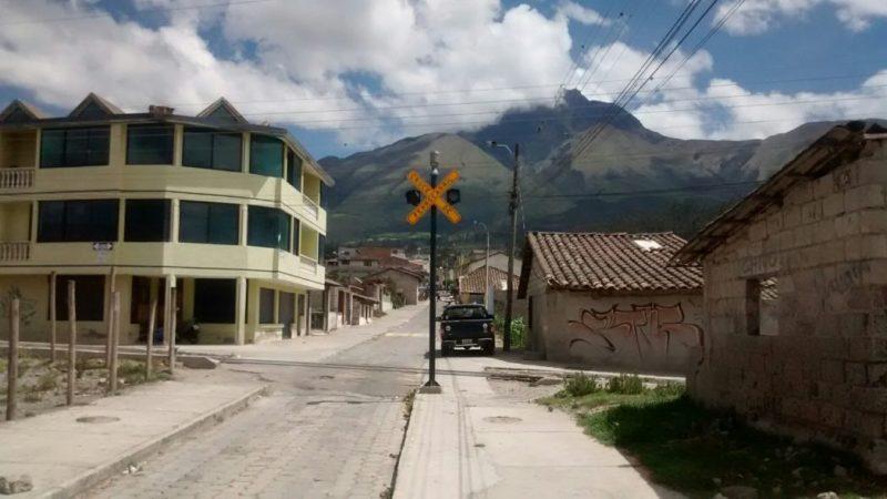 Sud America 2015/16 – Giorno #3 – Ecuador – A zonzo per pueblos andini