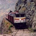 Sud America 2015/16 - Giorno #10 - Ecuador - Che smacco per un figlio di ferroviere