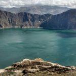Sud America 2015/16 - Giorno #5 - Ecuador - Trek solitari, macchinazioni mentali lesbo e cane, tanto cane