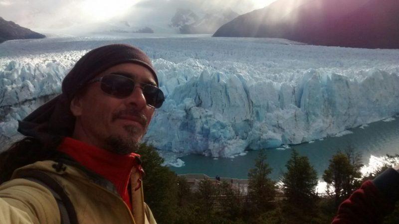 Sud America 2015/16 – Giorno #49 – Argentina – Toccata e fuga al Perito Moreno con gran chiusura di asado