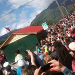 Patagonia 2017 - giorno #8/9 - Cile - Festa costumbrista del pesce fritto senza pesce fritto