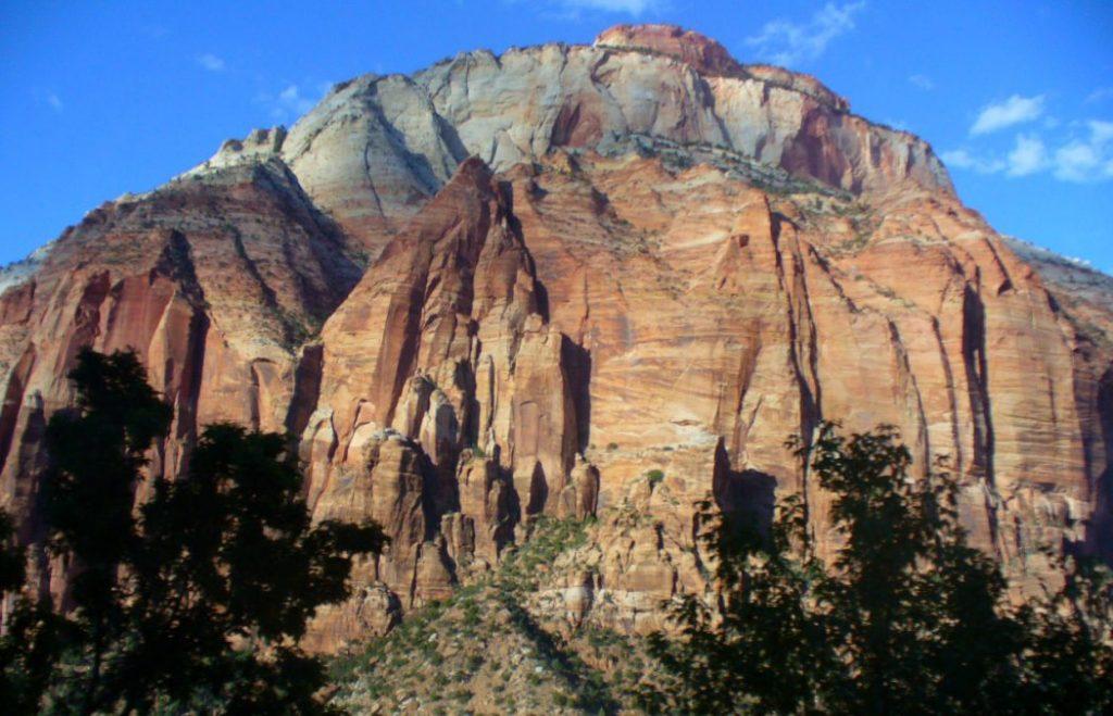 Zion NP: infinite possibilità di trekking