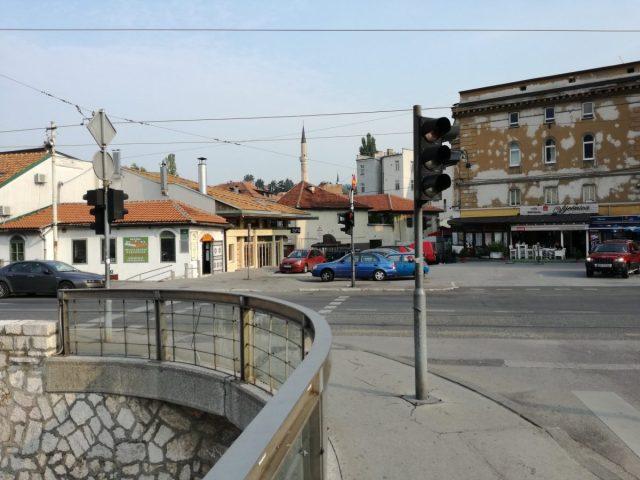 Balcani 2018 - #1 - Croazia/Bosnia - Sarajevo: questioni storiche e facezie