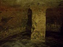 Tierradentro: camera sepolcrale