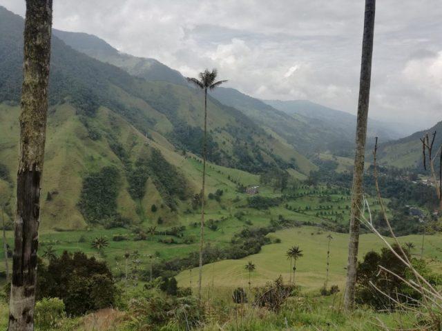 Colombia 2019 - Giorno #14/15 - Meteo si, meteo no, meteo assolutamente no