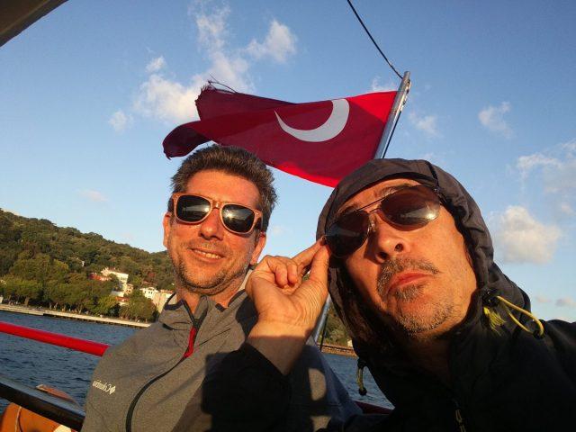 Grecia/Turchia 2019 - Giorno #3/4 - A Istanbul