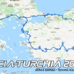 Grecia-Turchia 2019: quasi pronti!