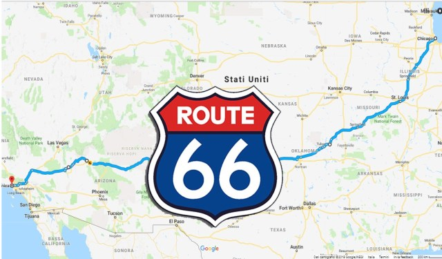 Route 66 (USA): vale davvero la pena percorrerla tutta?